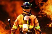 Career prospects as a fire fighter
