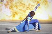A Flying Jatt teaser out: Tiger Shroff fights Mad Max villain in new superhero film