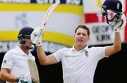 Gary Ballance back in England squad, James Anderson out