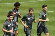 Euro 2016: Germany forced to make key changes for semi-final vs France