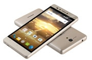 Karbonn launches Aura Power with 4000mAh battery, 4G VoLTE at Rs 5,990