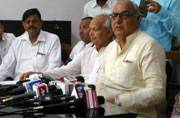 Hooda slams Khattar government over Gurgaon fiasco, says Gurugram is Gurujam