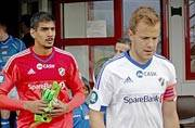 Gurpreet Singh Sandhu creates history, becomes first Indian to play in Europa League