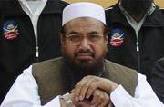 Protests in the Valley after Wani's death were fuelled by LeT, says Hafiz Saeed