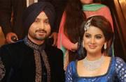 Harbhajan Singh and Geeta Basra welcome baby girl in London