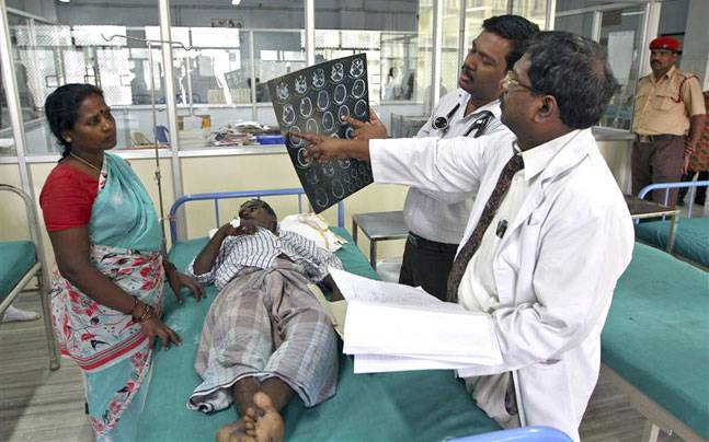 Image result for india doctor