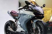 2017 Honda CBR250RR unveiled in Indonesia