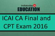 ICAI CA Final, CPT Exam 2016: Results expected to be declared on July 18 at icai.nic.in