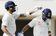 Indian batsmen ready to tackle bounce and pace in Jamaica: Virat Kohli