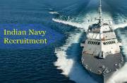 Indian Navy Recruitment 2016: Apply for 262 MTS posts