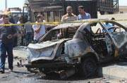 Iraq suicide bombing: 12 dead, 20 wounded in northern Baghdad