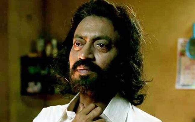 Irrfan in Madaari