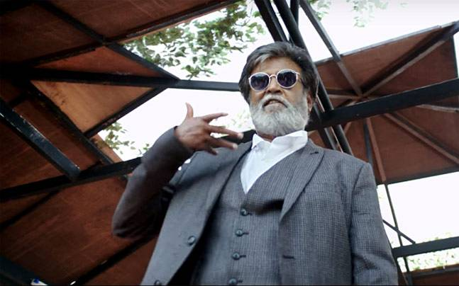 Rajinikanth's latest picture