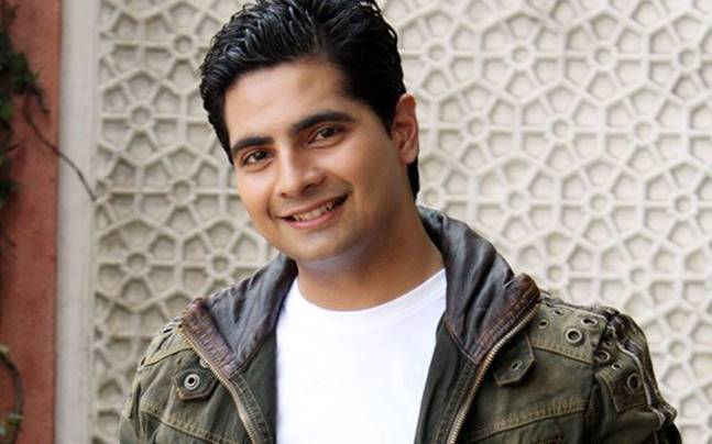 Karan Mehra played the role of Naitik in Yeh Rishta Kya Kehlata Hai.