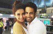 Karishma Tanna finally opens up about her break-up with Upen Patel