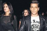 Katrina Kaif out of Salman Khan's next film Tubelight?
