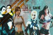 Videogame Queens: These gorgeous gaming characters will set your heart racing