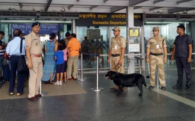 Security lapses found inside Kolkata airport - India News
