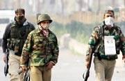 Kupwara encounter: Captured terrorist is 22-year-old from Lahore; NIA to take custody