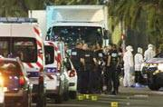 Nice terror attack LIVE updates: 84 killed as truck slams into revellers, ISIS claims responsibility