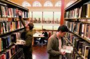Must-visit libraries