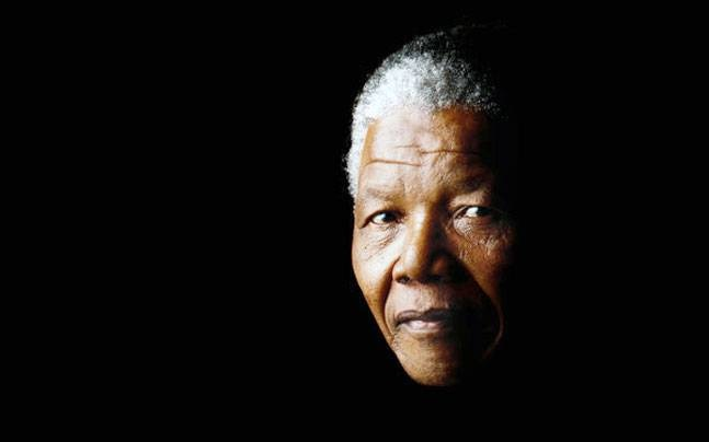 Nelson Mandelas 98th Birth Anniversary 10 Of His Best Quotes