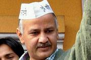 Sisodia requests DU to plan for admission of 1.25 lakh students