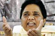 Top BJP leader compares Mayawati to a prostitute as party counters anti-Dalit tag in Gujarat, Parliament