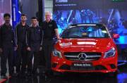 Mercedes-Benz launches innovative after-sales program in India