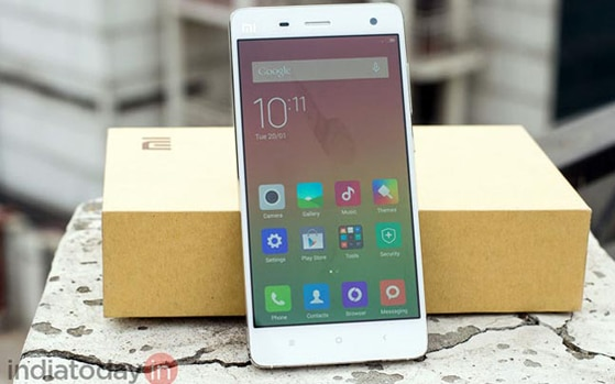 At Rs 11,000, Xiaomi Mi 4 is damn good phone but with one fatal flaw