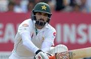 Misbah leads the way for Pakistan with maiden Lord's ton on Day 1