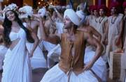 Tu Hai from Mohenjo Daro out: Hrithik Roshan and Pooja Hegde dance around the Great Bath