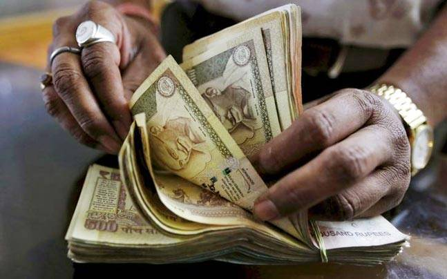 Income Tax Department has warned black money holders