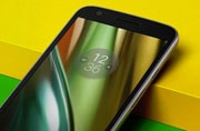 Moto E3 is powered by quad-core MediaTek processor, is thinner than Moto G4 Play
