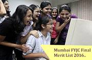 Mumbai FYJC final merit list to be announced today: Check at fyjc.org.in