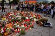 German officials call for stringent gun laws post Munich attack