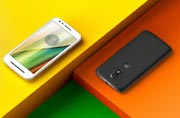 Moto E3 with 4-core CPU & splashproof body launched, arrives in September