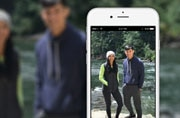 Microsoft launches Pix for iPhone, claims it's better than Apple's camera app