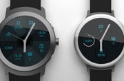 Google is making Nexus smartwatches and they look fabulous