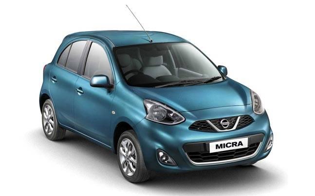 Elegant Nissan Micra