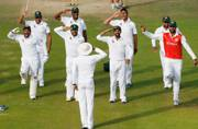 Misbah-ul-Haq wary of England backlash after Lord's win