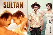 Only Salman Khan's Sultan can break PK's box-office records, says Aamir Khan