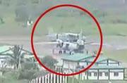 A week after mishap, AN-32 courier service to Port Blair resumes