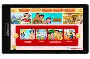 Lenovo, ConveGenius launch CG Slate education-oriented tablet for kids