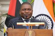 India and Mozambique sign three MoUs on import of pulses, drug trafficking, sports