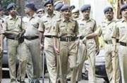 Another impersonator arrested in constable recruitment test organized by Vyapam