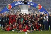 Portugal name Olympic squad without Euro 2016 champions