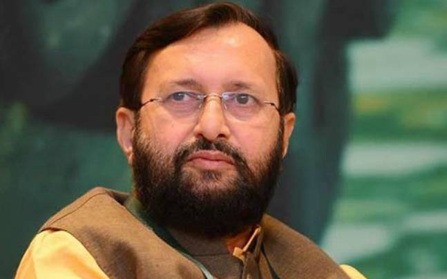 Teachers should be answerable and accountable says HRD Minister Prakash Javadekar