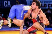 Praveen Rana is Narsingh Yadav's replacement for Rio 2016
