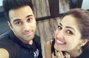 Shocking details: Pulkit Samrat began dating Yami Gautam after wife Shweta's miscarriage?